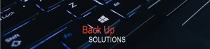 IT Back Up Company Worcestershire