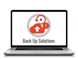 Simple Data Back Up Solutions Company Worcester