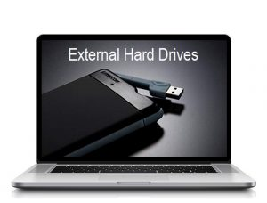 Back Up Hard Drive Supplier Worcester