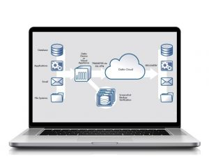 IT Business Continuity Company in Worcestershire