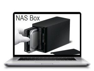 NAS Box Supplier Worcester