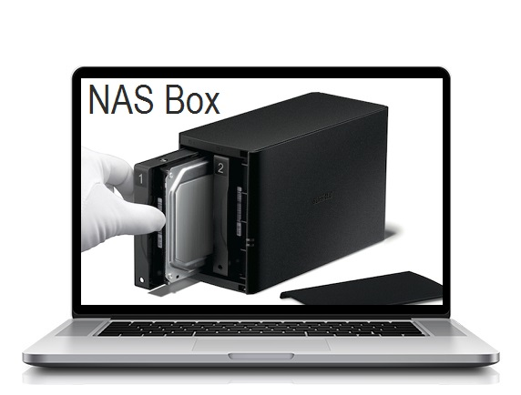 NAS Box Supplier Worcester