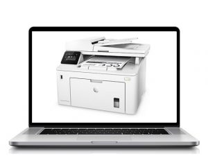 Printers for Business Worcestershire