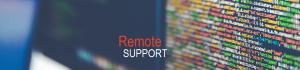 Remote IT Support Company near me