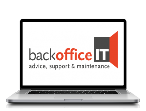 Back Office IT in Worcester